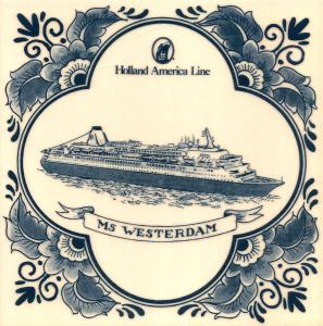 16 westerdam  collector serie 1996