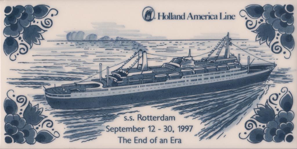 18 ss rotterdam end of an era