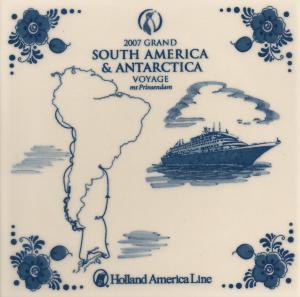 26 prinsendam 2007 south america & antarctica segment 2