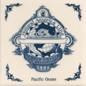 3 ss rotterdam 1993 pacific ocean