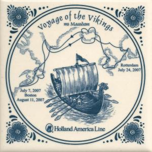 31 voyage of the vikings maasdam 2007