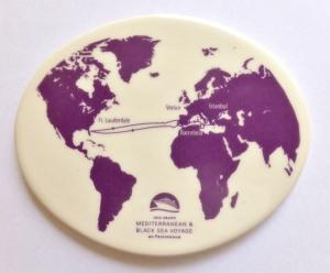 34 prinsendam 2012 mediterranean & black sea voyage