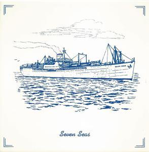 8 seven seas