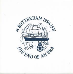 19 ss rotterdam end of an era