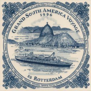 1 rotterdam 1996
