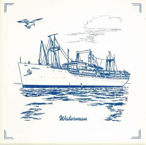 11 waterman