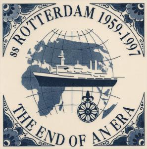 20 ss rotterdam end of an era