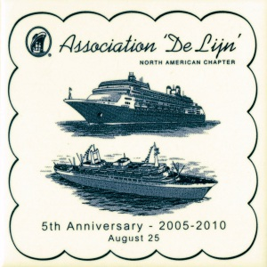 20 vereniging de lijn chapter amerika