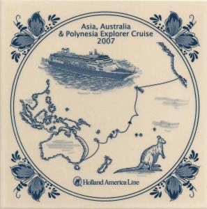 30 prinsendam 2007 asia, autralia, polynesia explorer 2