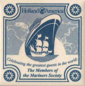 6 members of the mariner society