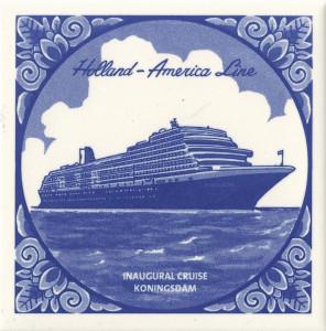 14 koningsdam cruise